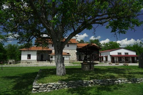 Къща за гости Мелницата, Nikolaevo