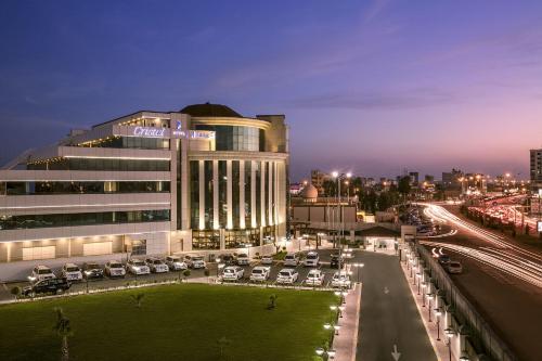 Cristal Erbil Hotel, Arbil