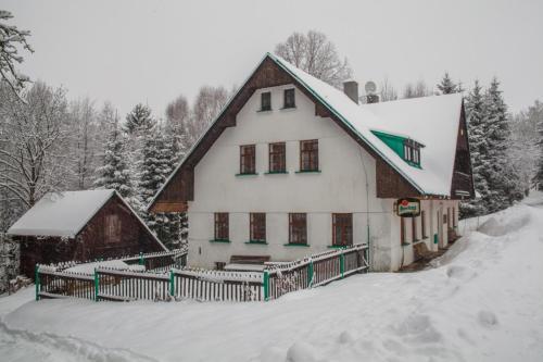 Chata Slunecna, Semily