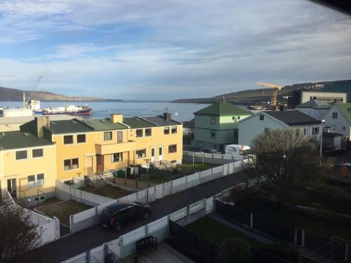 Great Apartments Downtown Torshavn, Tórshavn