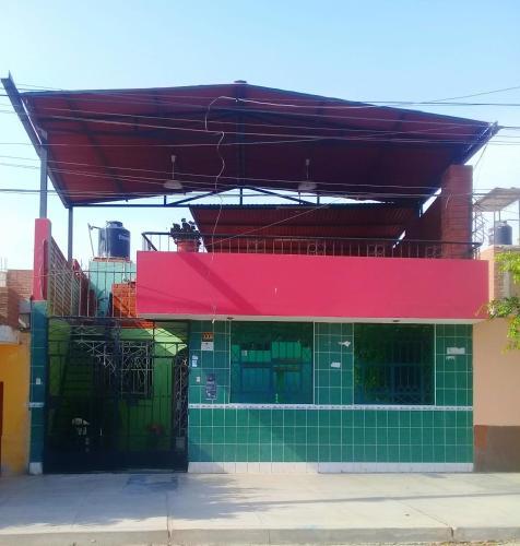Habitacion Privada, Casa Compartida, Pacasmayo