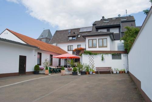 Gasthaus & Pension Horning, Bad Kreuznach