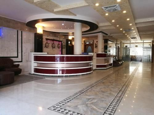 Hotel Alkhayam, Najaf