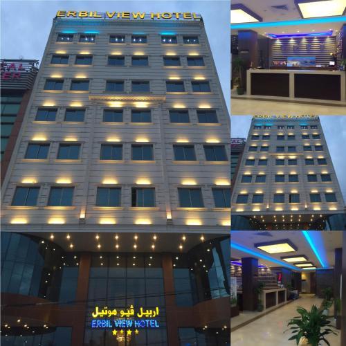 Erbil View Hotel, Arbil