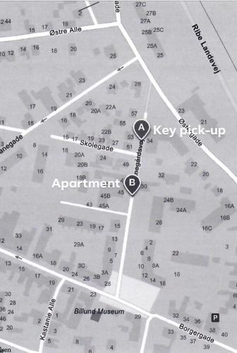 Grindsted - Billund Apartments 2, Billund