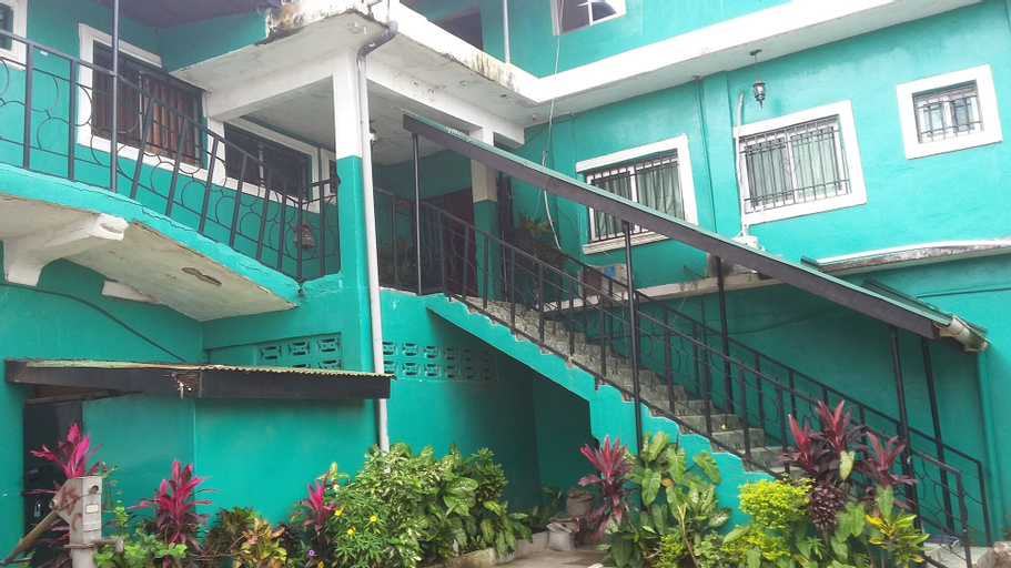 KTC Guest House, Greater Monrovia