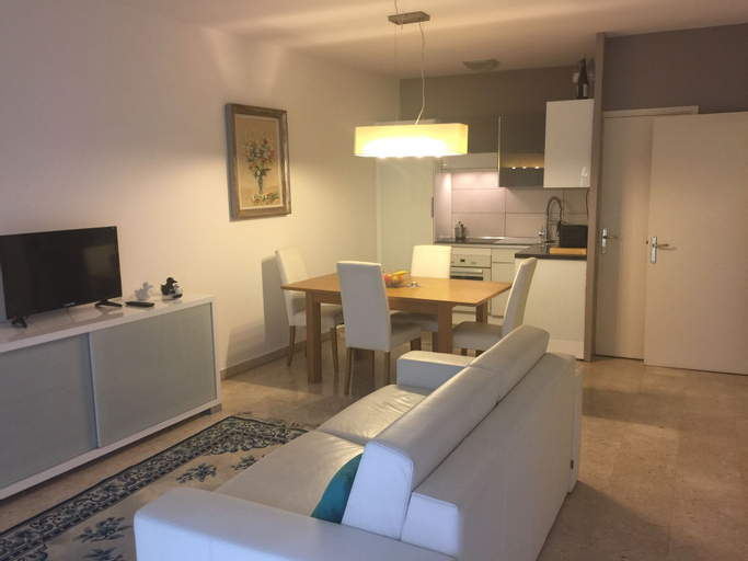 Riviera Selections - Apartment Monaco Alcazar, Alpes-Maritimes