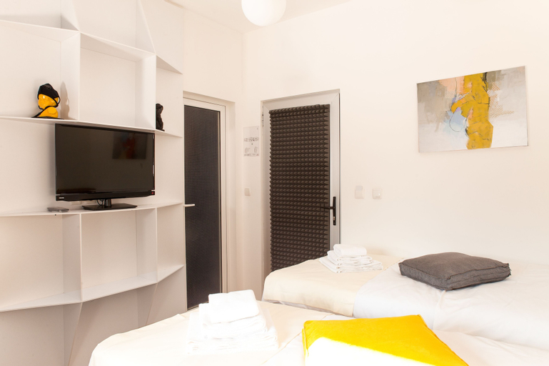 Concept Hotel Central,