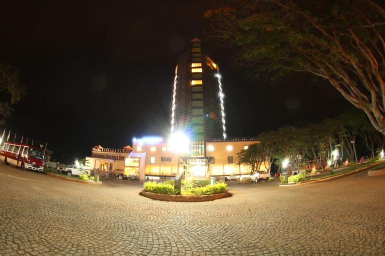 Grand Resort & Spa- Bahir Dar, Mirab Gojjam