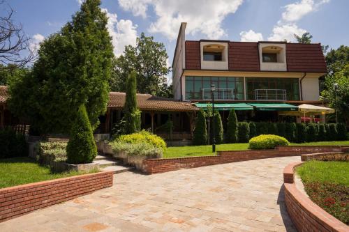 Guest House Yuventa, Mineralni Bani