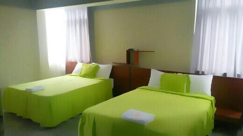 Hotel Rotermar, Moyobamba