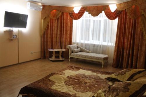 Гостевои дом Ялга, Ruzayevskiy rayon