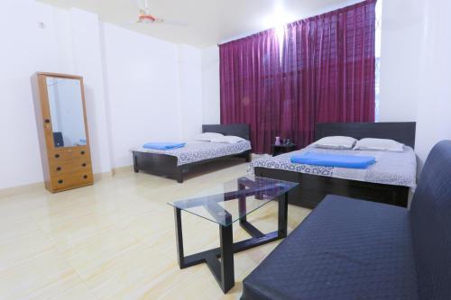 Hotel Merina, Sreemangal, Hobiganj