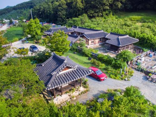 충주야생화와고택나들이, Chungju
