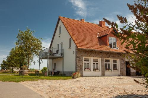 FEWO Reitanlage bei Altefahr, Vorpommern-Rügen