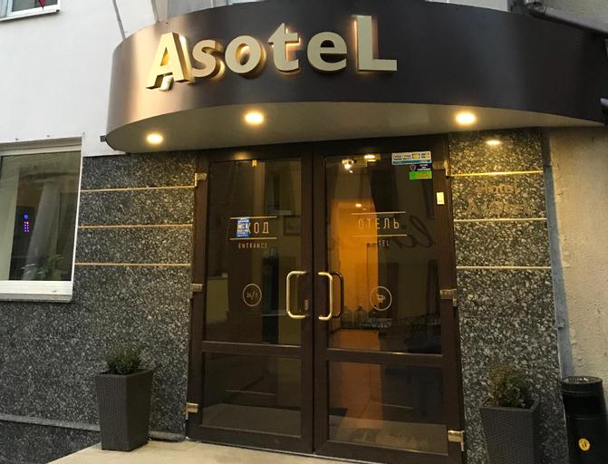 Asotel, Kharkivs'ka