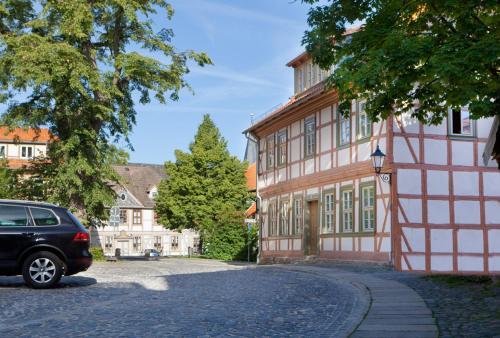 Ferienwohnungen Am  Klint, Harz