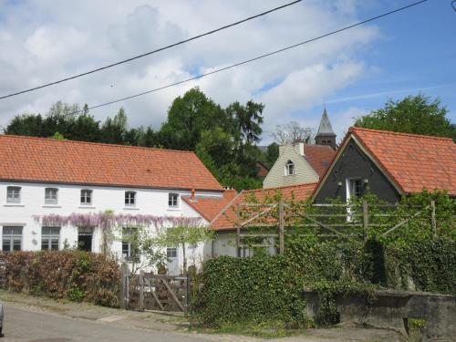 La Fermette des Messes, Brabant Wallon