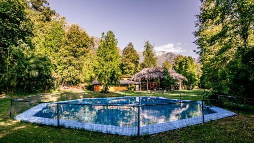 Hotel Lodge El Melado, Linares