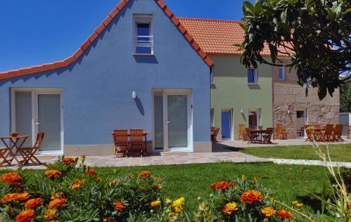 Catapeixe Holiday Apartments, Pontevedra