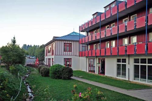 Familienhotel Reiterhof Runding, Cham