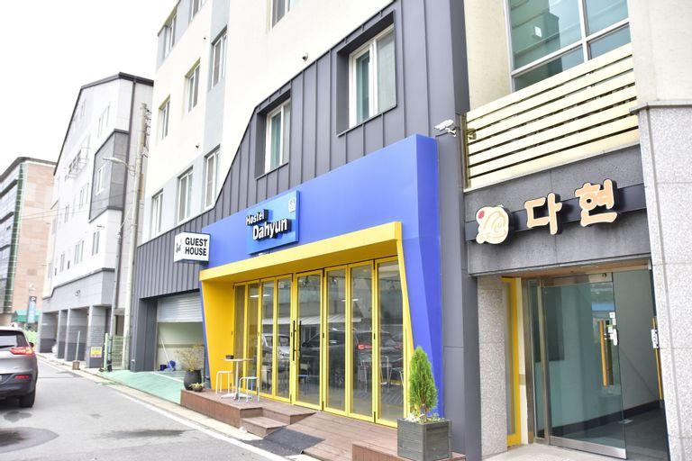 Hostel Dahyun, Gyeongju