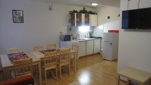 Apartmany MELMEN, Semily