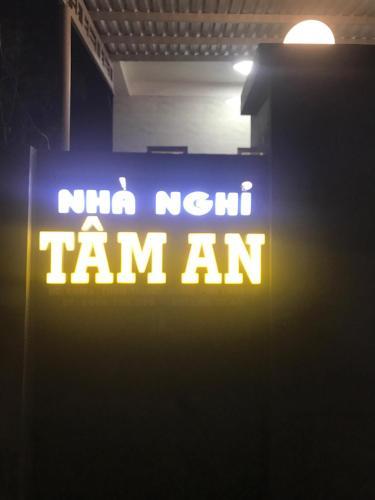 Nha Nghi TAM AN, Phú Vang