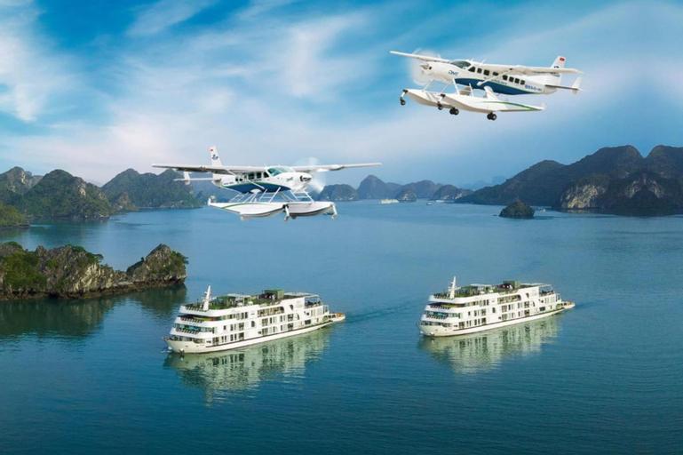 Era Cruises, Cát Hải