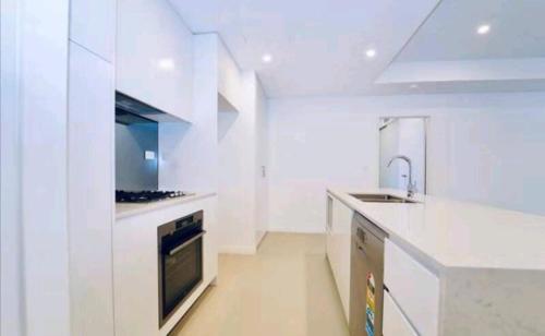 豪华水景公寓, Ryde