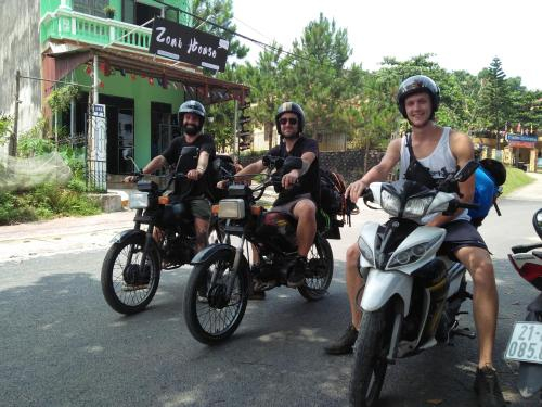 Yen Bai homestay - Zoni House, Yên Bái