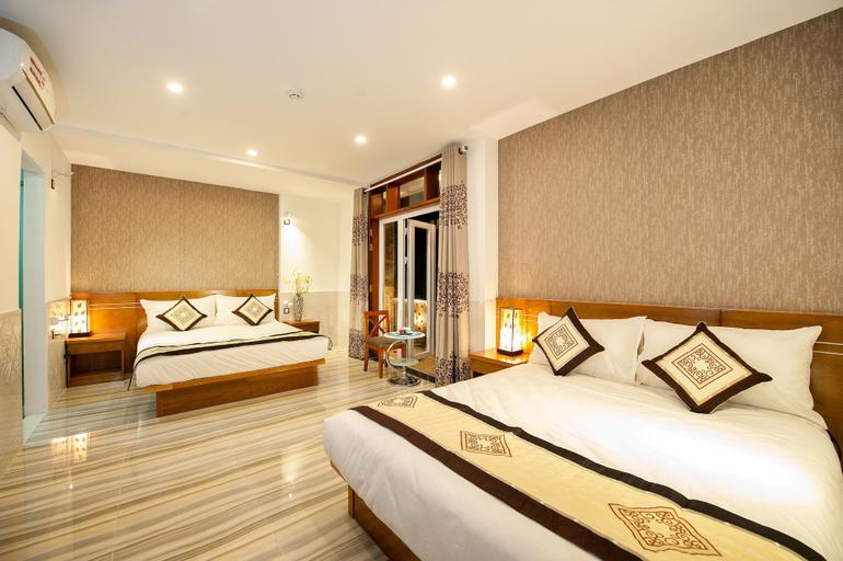 Acacia Saigon Hotel, Quận 1