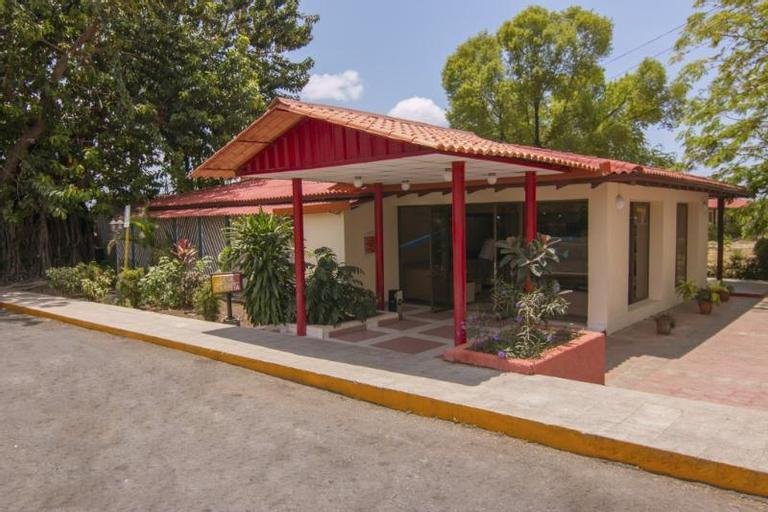 Rancho Club, Santiago de Cuba