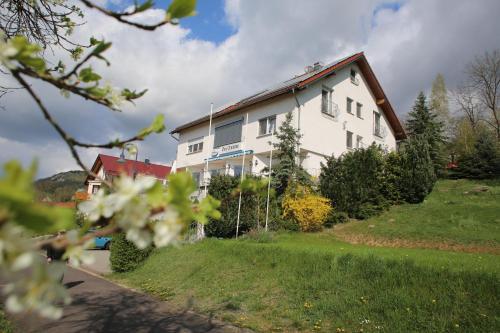 Hotel Waldblick, Wartburgkreis