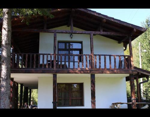 Guest House Gorski Vodopadi, Troyan