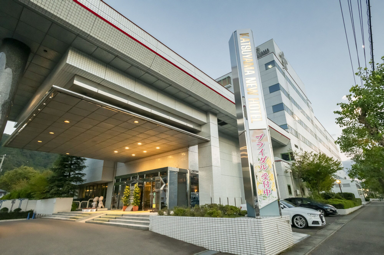 Katsuyama New Hotel, Katsuyama