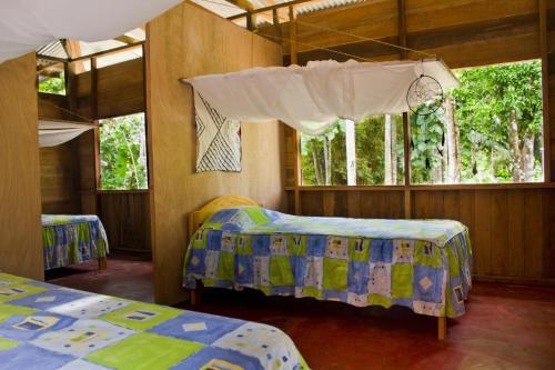 Shamans Hostel, Tambopata