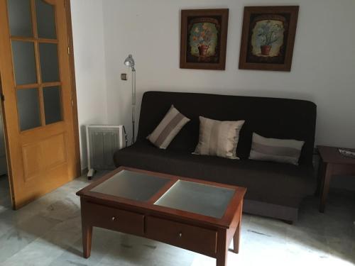 Apartamento centrico, Ceuta