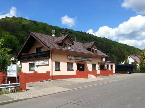 Zur Lindenburg, Bad Dürkheim