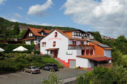 Trifelsblick, Südliche Weinstraße