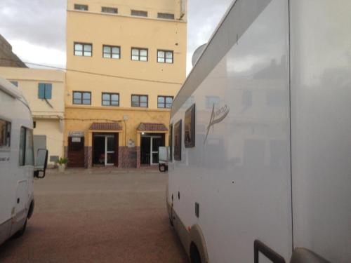 Hotel El ghazi, Laâyoune
