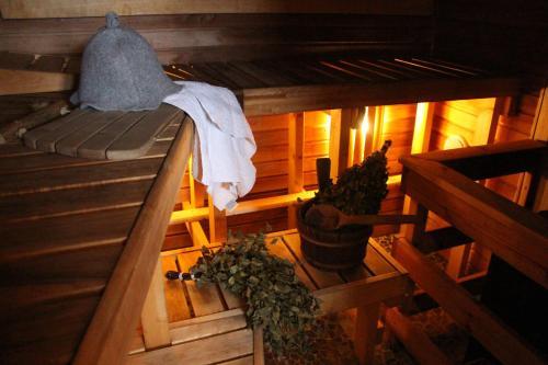 Pohja Tooma Holiday Houses, Pühalepa