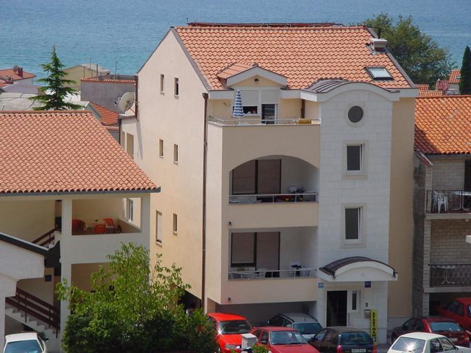 Villa Juric, Baška Voda