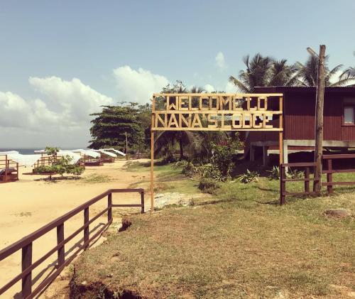 Nana's Lodge, Garwula