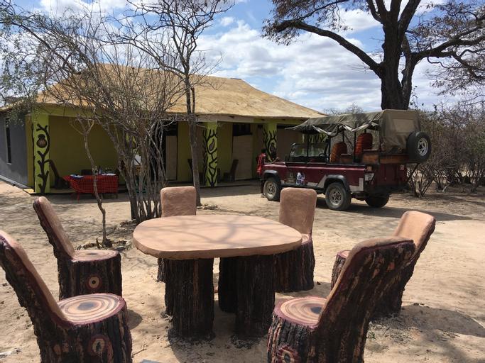 The unique Art & Scenic Point, Iringa Rural