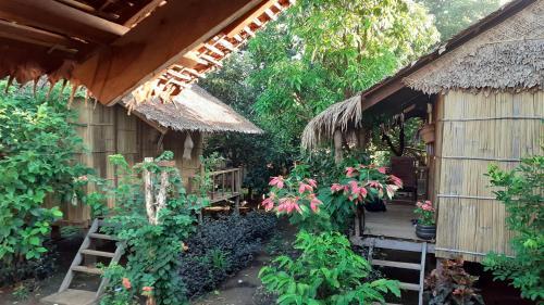 Tribal Village Homestay, Ban Lung