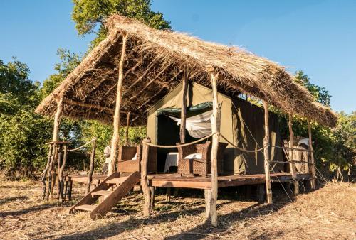 Safari Explorers Camp, Mpika