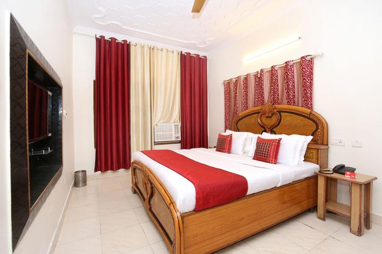 OYO 10539 Hotel Holiday Classic, Chandigarh