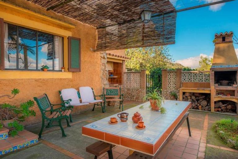 Ds Sexta Volta 226 Holiday house, Wajir North