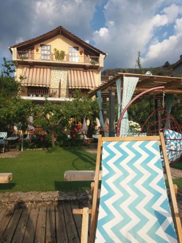 Guest House Lin, Pogradecit